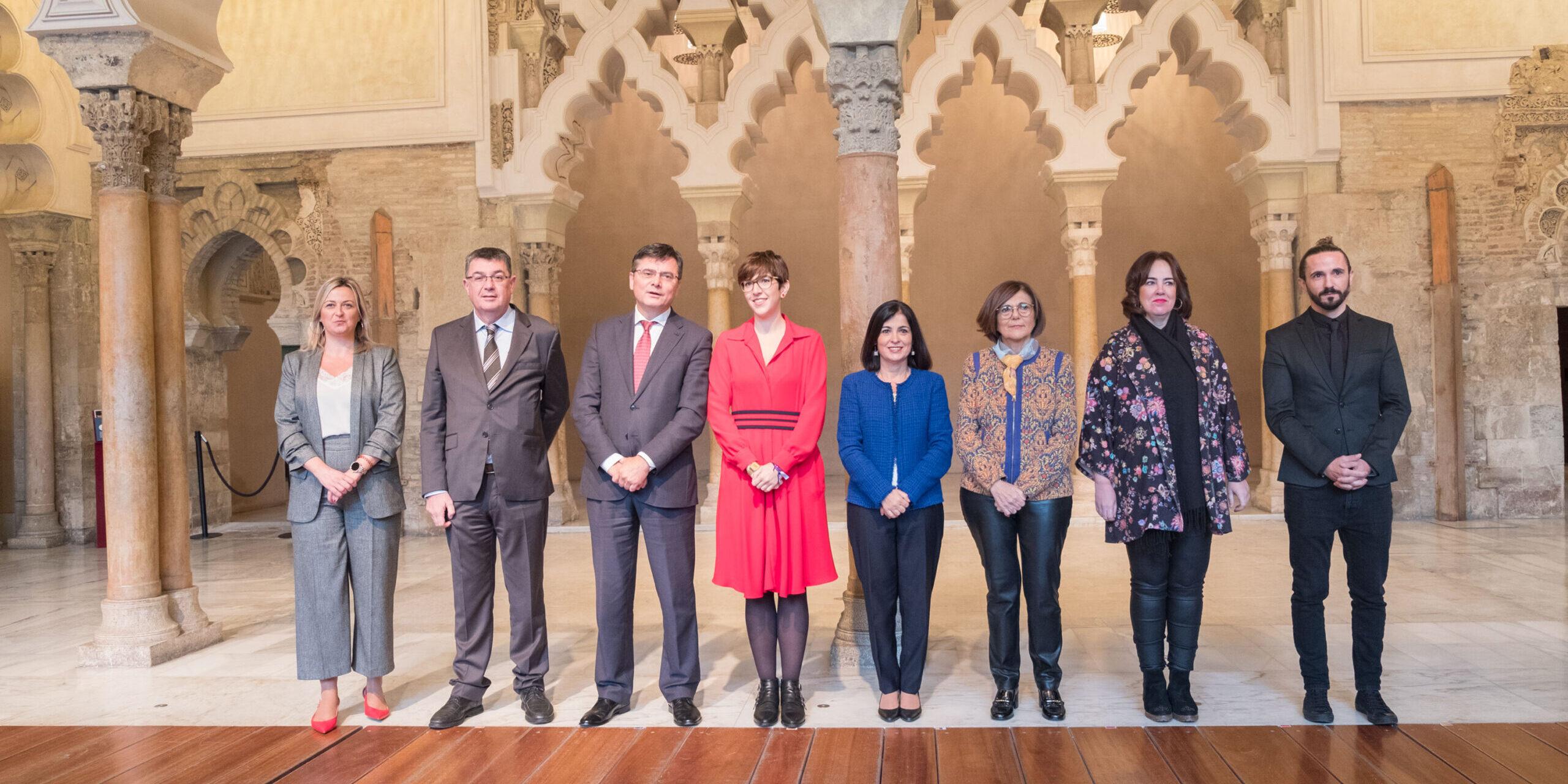Conprepa Zaragoza 2018