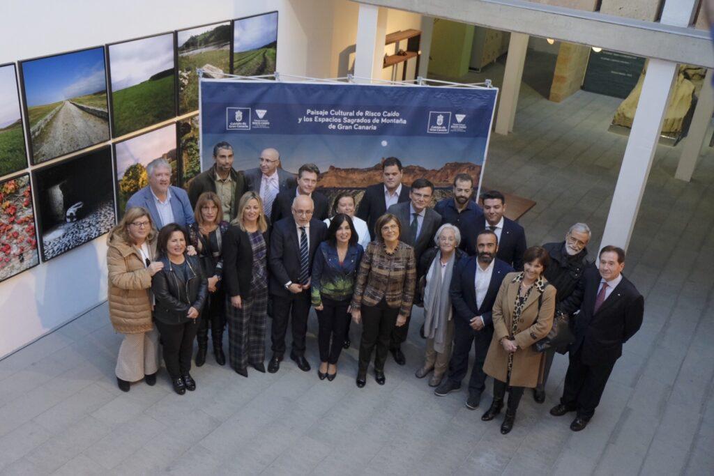 Reunión de la Coprepa en Gran Canaria